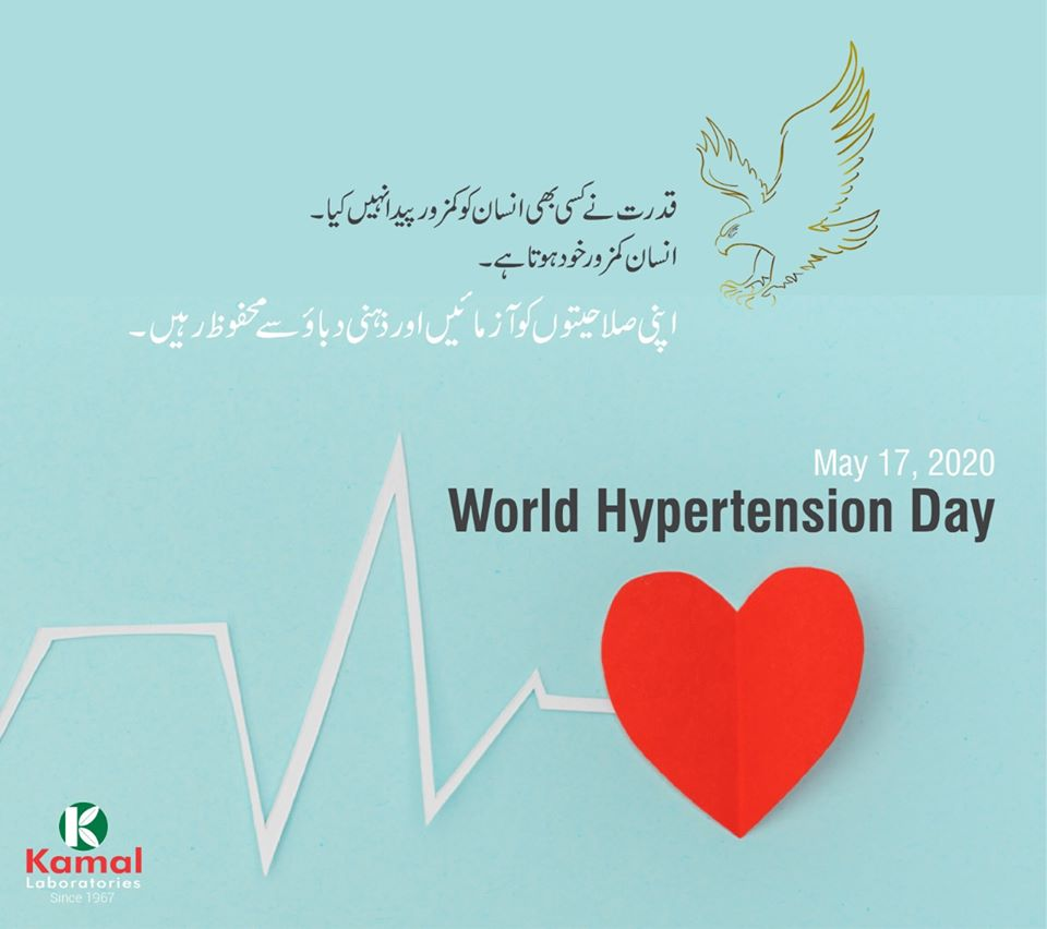 Hypertension and its complications