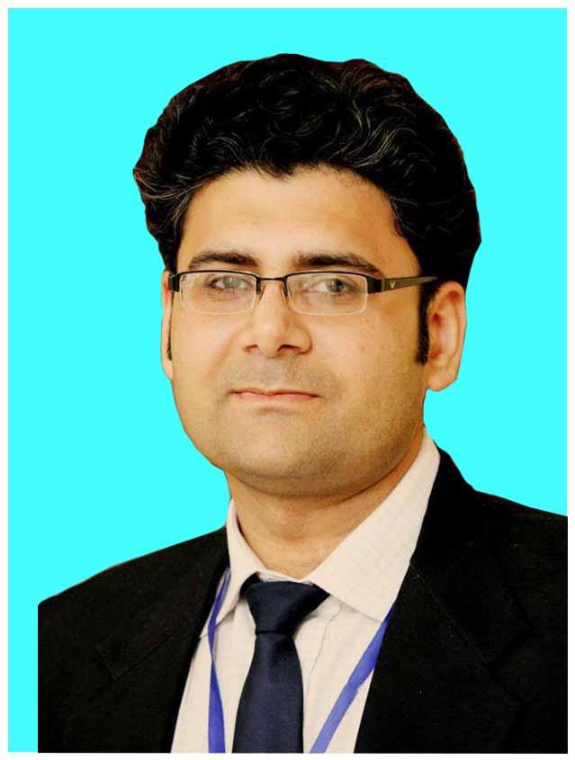 Dr. Faisal Arshid - Homoeopath