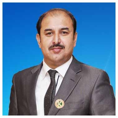 Rizwan Hameed - Homoeopath