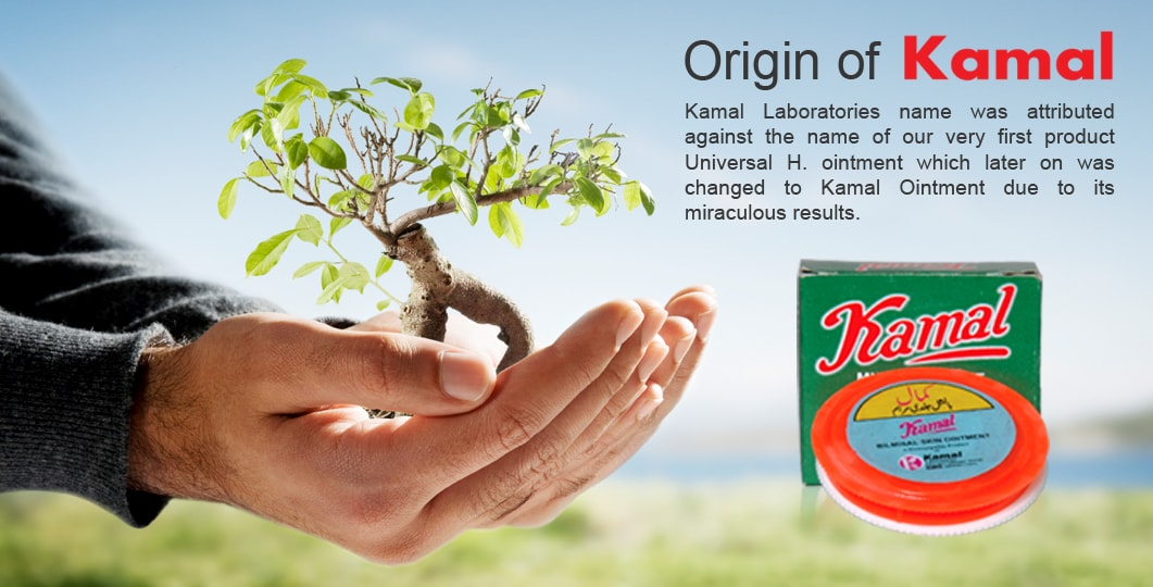 About Kamal | Company | Kamal Laboratories, Best Homeopathic