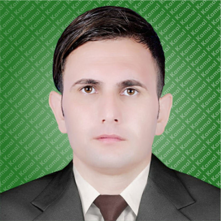 <strong> Mr. Farman Ullah </strong> Product Promotion Officer