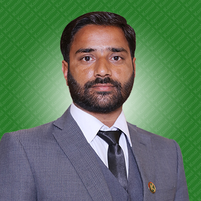 <strong> Mr. Muhamamd Rameez </strong> Product Promotion Officer