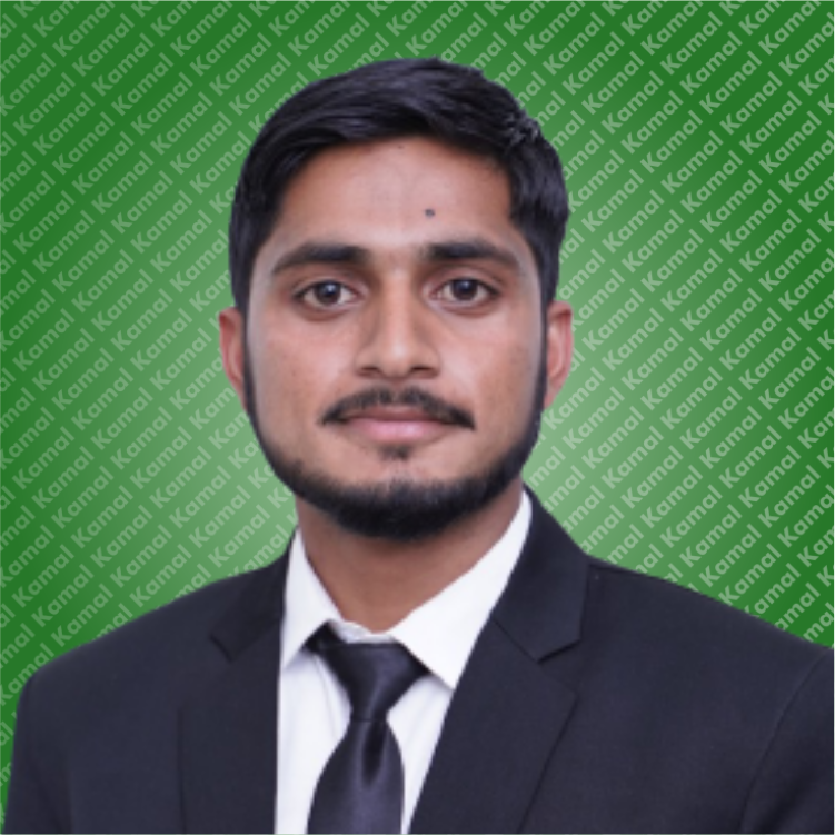 <strong> Mr. Sami Ullah </strong>Product Promotion Officer