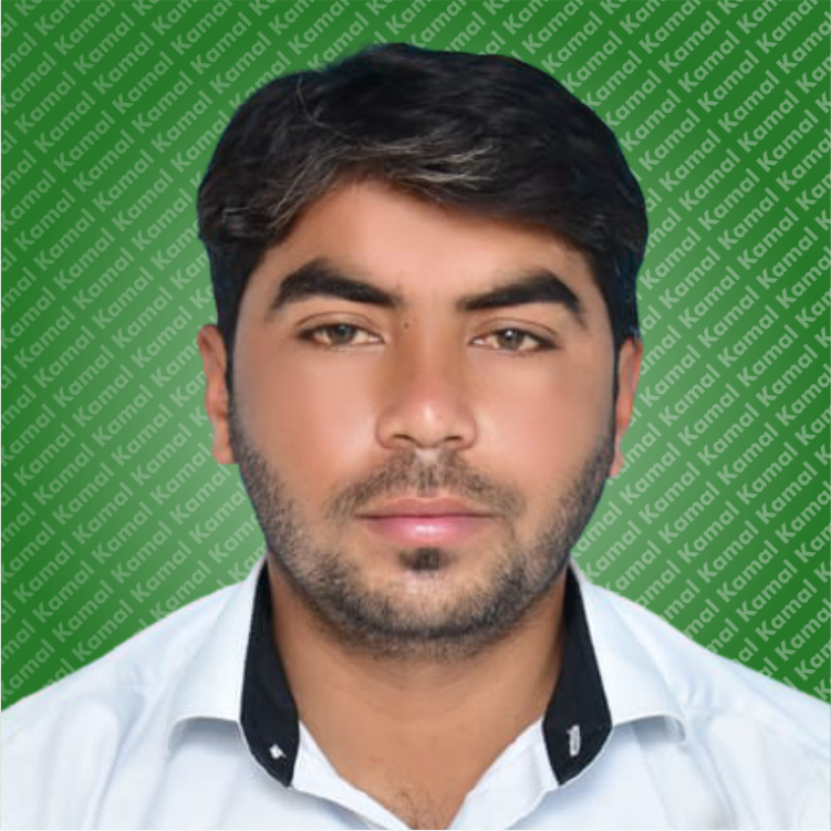 <strong> Mr. Shaban Aslam </strong>Product Promotion Officer