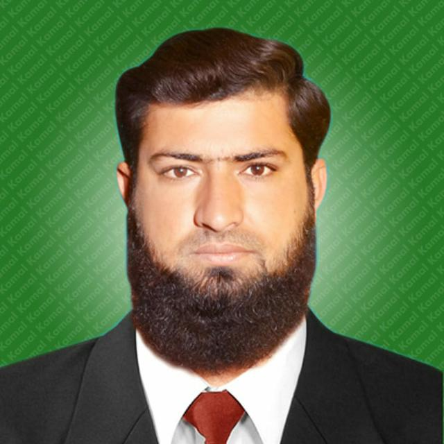 <strong> Mr. Umar Farooq </strong> (Trade Promotion Manager)