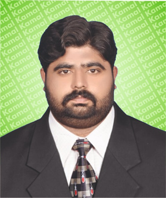 <strong> Mr. Arsalan Rafique </strong>( Trade Promotion Manager)