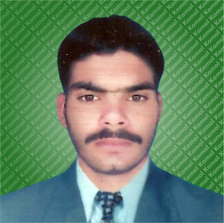 <strong>Mr Muhammad Adeel </strong>Product Promotion Officer
