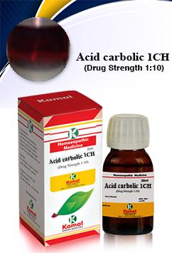 ACID CARBOLIC 1CH