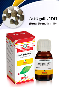 ACID GALLIC 1DH