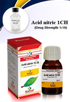 ACID NITRIC 1CH