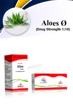 ALOES SOC �