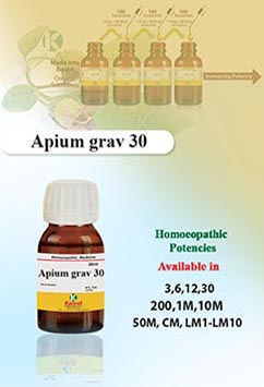 Apium grav