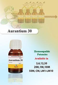 Aurantium