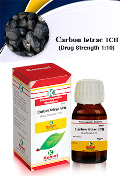 CARBON TETRAC 1CH