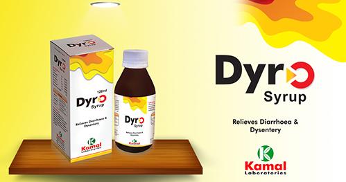 DYRO Syrup