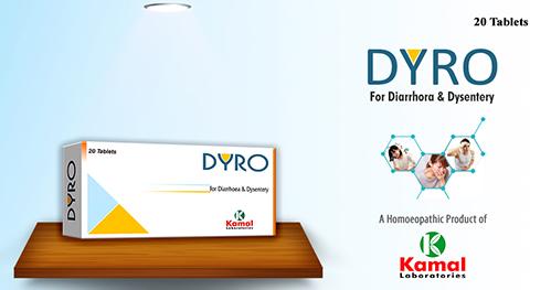 DYRO (TABLETS)