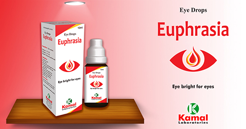 Euphrasia Eye Drops