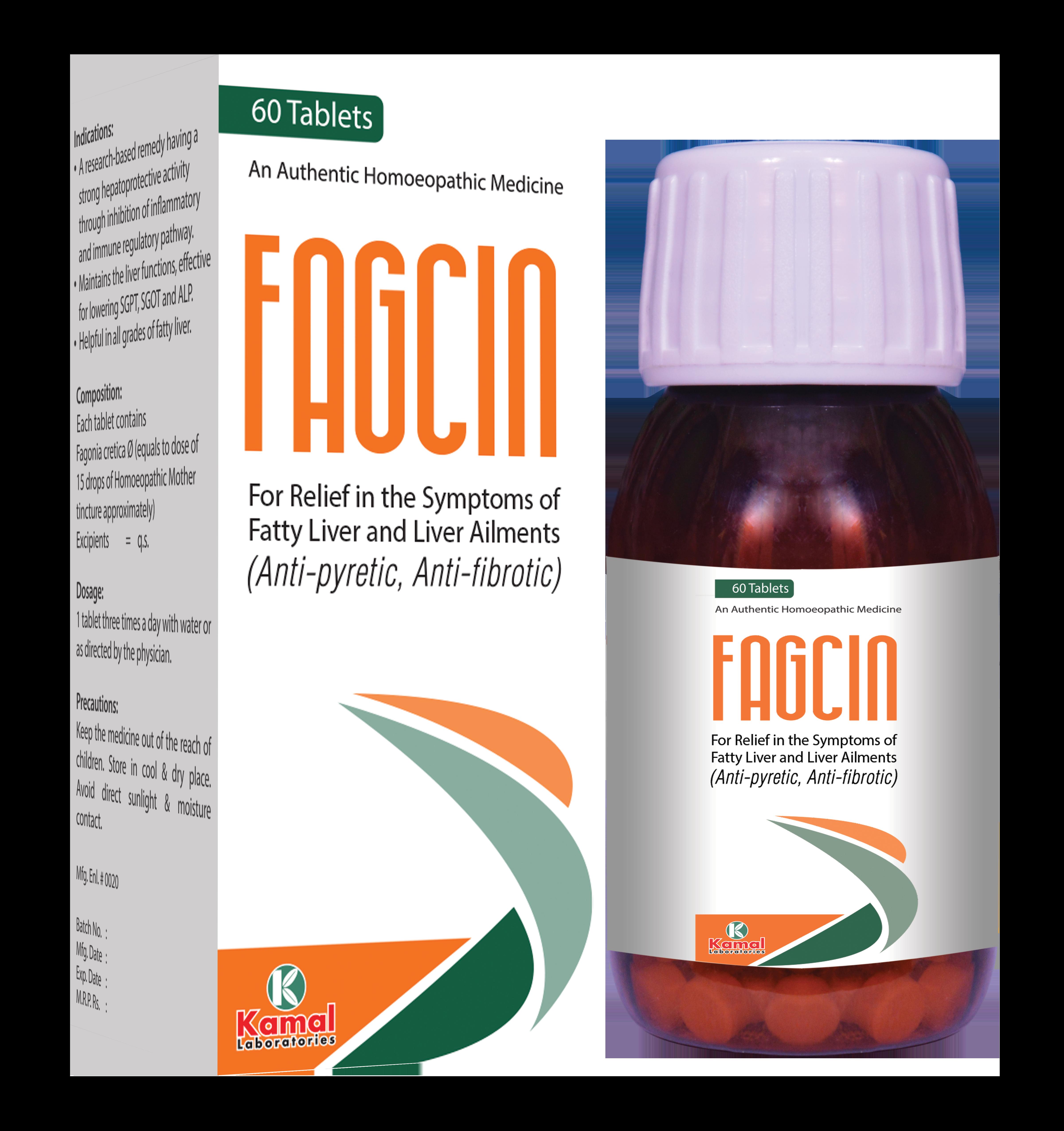 Fagcin Tablets