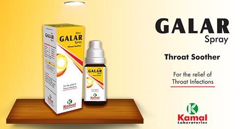 Galar (Spray)