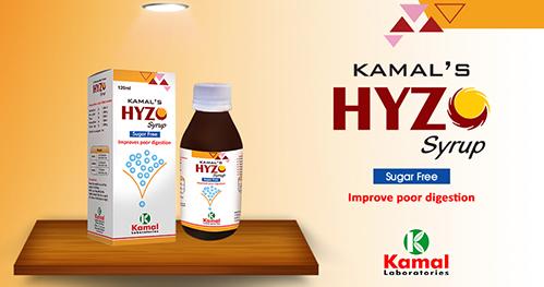 Hyzo (Sugar free)