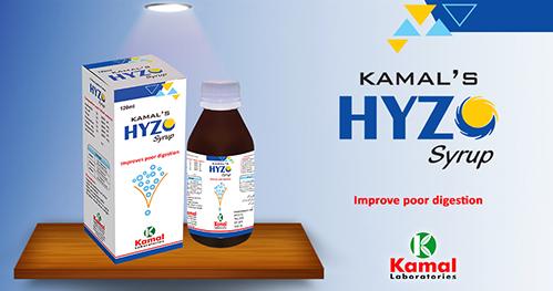 Hyzo (Syrup)