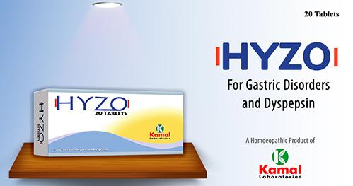 Hyzo Tablets