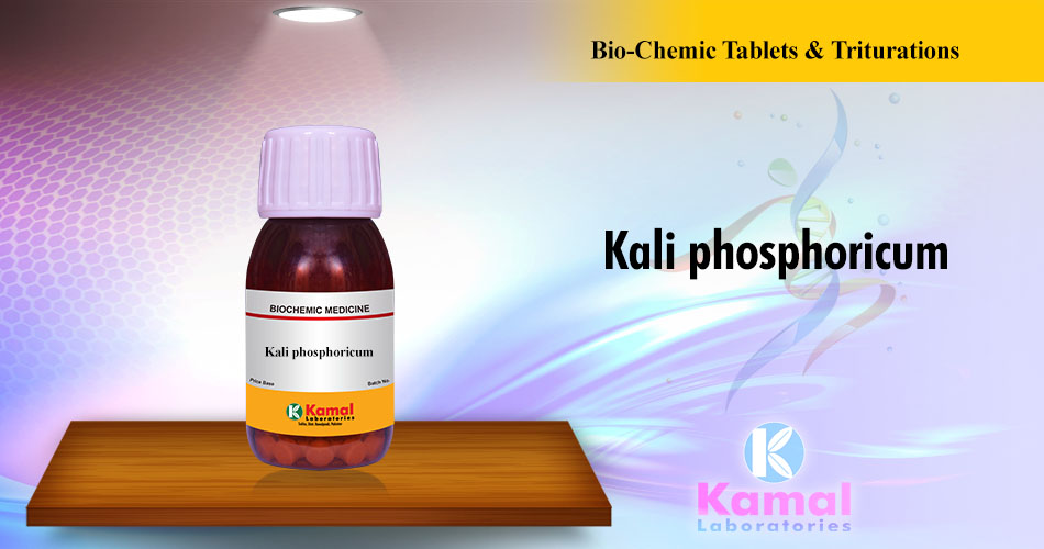 Kali Phosphoricum