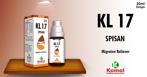 KL 17 (SPISAN)