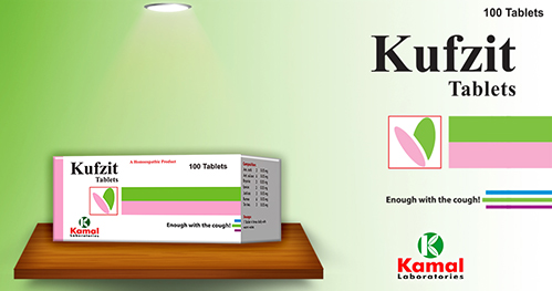Kufzit Tablets