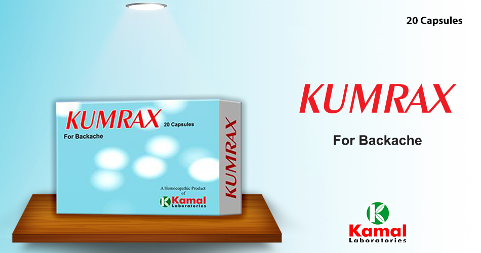 Kumrax (Capsules)