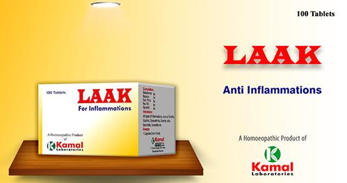 Laak (Tablets)