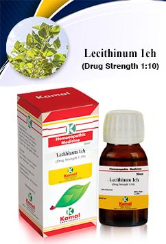 LECITHINUM 1CH