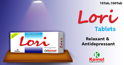Lori Tablets
