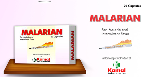 Malarian Capsules