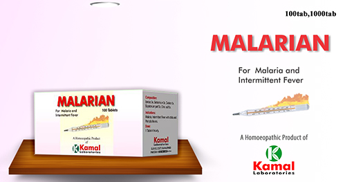 Malarian Tablets