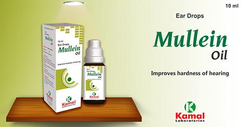 Mullion Oil