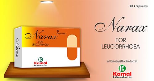 Narax Capsules
