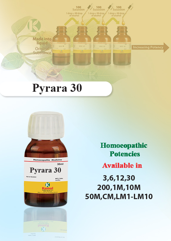 Pyrara