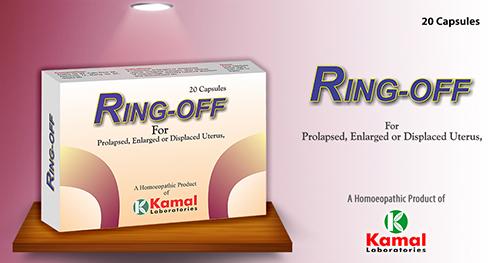 RING OFF (CAPSULES)