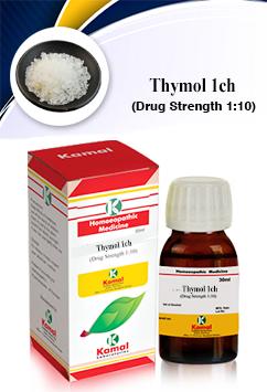 THYMOL 1CH