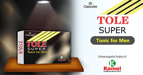 TOLE SUPER (CAPSULES)