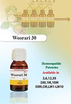 Woorari
