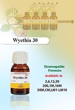 Wyethia
